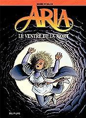 Aria Vol. 34: Le ventre de la mort