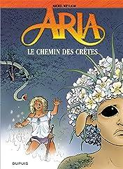 Aria Vol. 36: Le chemin des crêtes