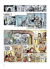 Aria Vol. 4: Les chevaliers d'Aquarius
