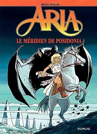 Aria Vol. 8: Le méridien de Posidonia