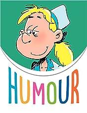 Best Of BD Numérique -  Best of humour Vol. 2: Les femmes en blanc