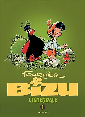 Bizu -  L'intégrale Vol. 1