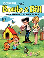 Boule et Bill -  La compil Vol. 2: Papa, Maman, le chien et moi