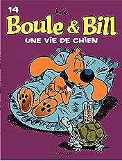 Boule et Bill Vol. 14: Une vie de chien