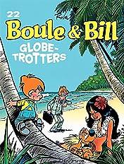 Boule et Bill Vol. 22: Globe-Trotters