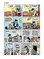 Boule et Bill Vol. 5: Bulles et Bill