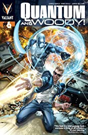 Quantum and Woody (2013- ) #6: Digital Exclusives Edition