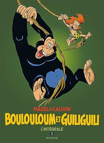 Boulouloum et Guiliguili, L'Intégrale Vol. 1: (1975 - 1981)