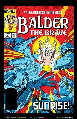 Balder The Brave No.4