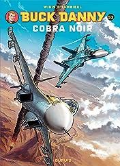 Buck Danny Vol. 53: Cobra Noir