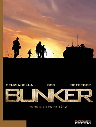 Bunker Vol. 2: Point Zéro