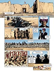 Bunker Vol. 5: Le mal des montagnes