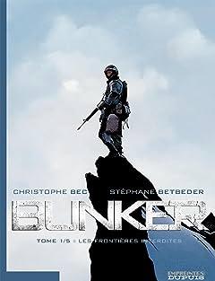 Bunker Vol. 1: Les frontières interdites