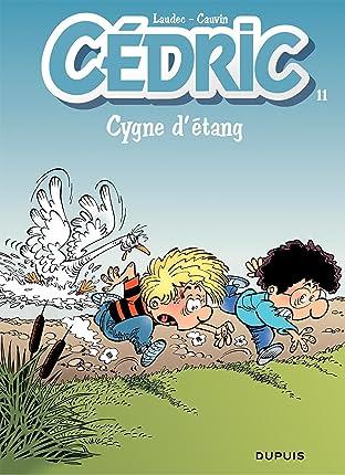 Cédric Vol. 11: CYGNE D'ETANG