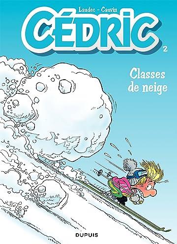 Cédric Vol. 2: Classes de neige