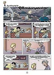 Cédric Vol. 22: Elle est moche !