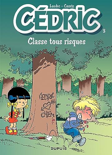 Cédric Vol. 3: Classe tous risques