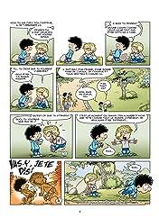 Cédric Vol. 29: Un look d'enfer !