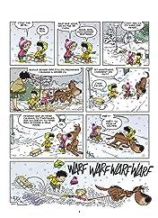 Cédric Vol. 31: Temps de chien !