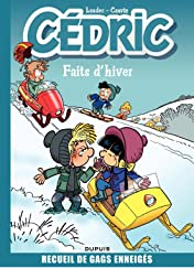 Cédric Best Of Vol. 1: Faits d'hiver
