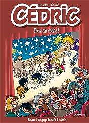 Cédric Best Of Vol. 7: Tous en scène !