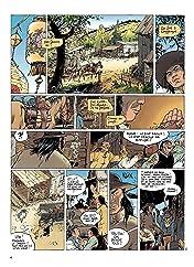 Chinaman Vol. 4: LES MANGEURS DE ROUILLE