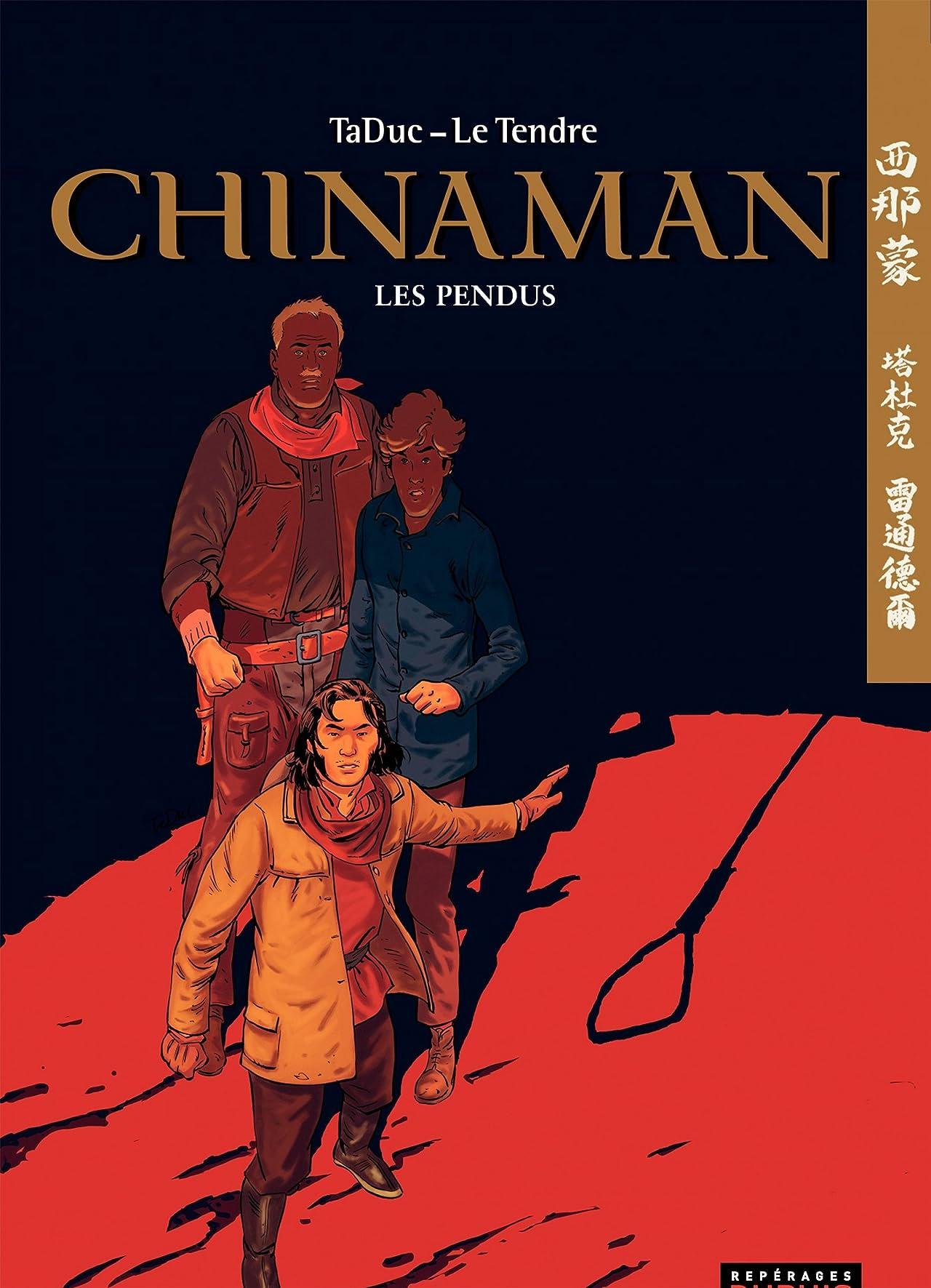 Chinaman Vol. 8: Les pendus