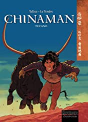 Chinaman Vol. 9: Tucano
