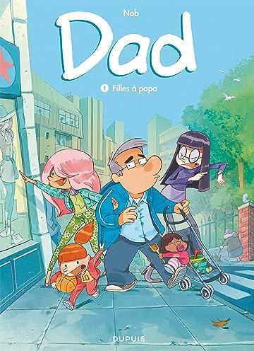 Dad Vol. 1: Filles à papa