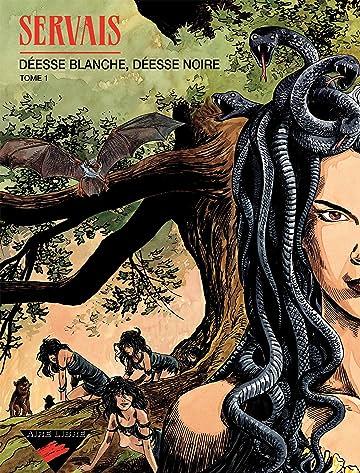 Déesse blanche, déesse noire Vol. 1