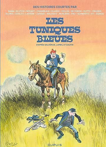 Des histoires courtes des Tuniques Bleues par