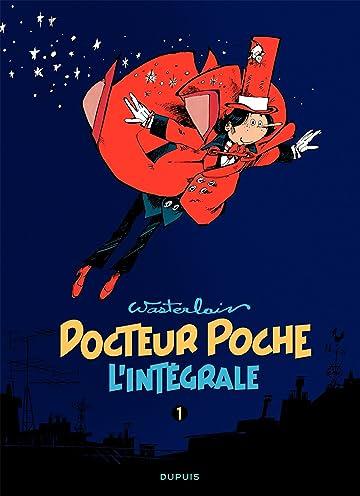 Docteur Poche-  L'Intégrale: 1976-1979