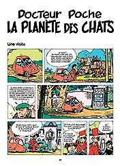 Docteur Poche Vol. 2: 1979-1983