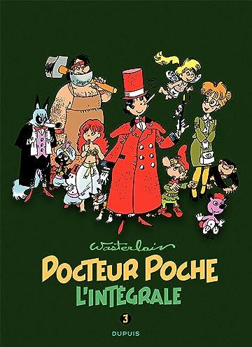 Docteur Poche Vol. 3: 1984-1989