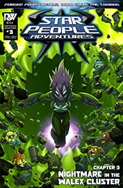 Star People Adventures #3