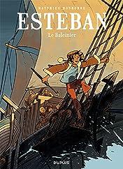 Esteban Vol. 1: Le baleinier