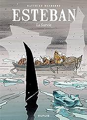 Esteban Vol. 3: La survie
