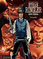 Ethan Ringler, Agent Fédéral Vol. 1: Tecumska