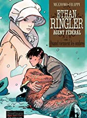 Ethan Ringler, Agent Fédéral Vol. 3: Quand viennent les ombres