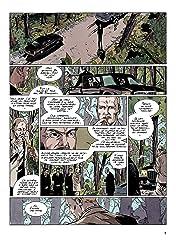 Haute sécurité Tome 6: L'ombre d'Ezekiel- tome 2/2