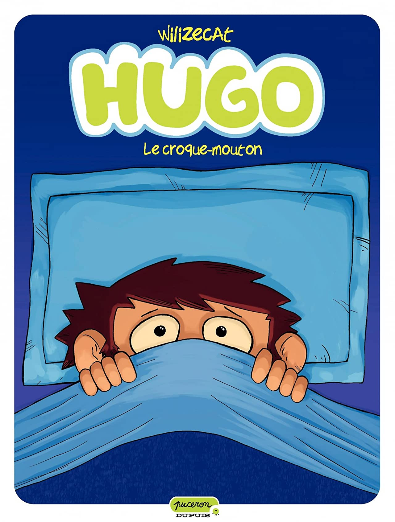 Hugo Vol. 1: Le Croque-moutons