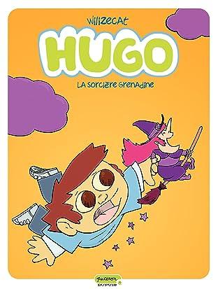 Hugo Vol. 2: La sorcière grenadine