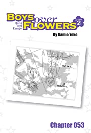 Boys Over Flowers Season 2: Chapter 53