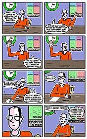COMIX 4 COMPUTERS #4