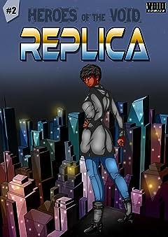 Replica #2