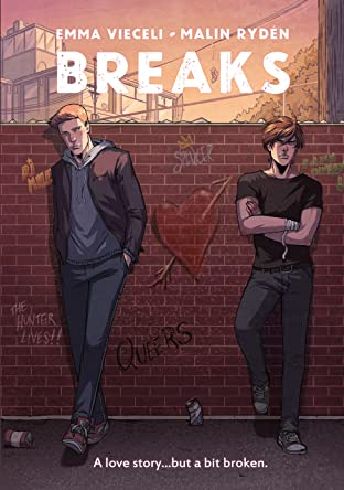 Breaks Tome 1