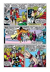Thor Masterworks Vol. 16