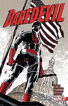 Daredevil: Back In Black Tome 5: Supreme