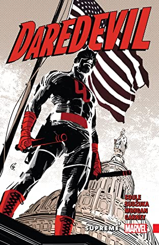 Daredevil: Back In Black Tome 5: Supreme