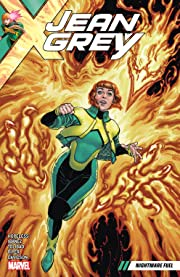 Jean Grey Tome 1: Nightmare Fuel